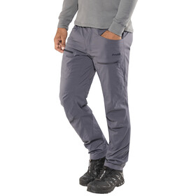 Bergans M's Utne Pants Night Blue/Dark Navy